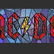 AC/DC stained glass window.